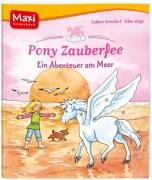 Pony Zauberfee - Ein Abenteuer am Meer