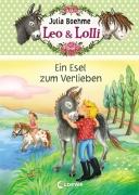 Leo & Lolli, Band 2 - Ein Esel zum Verlieben