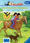 Ein Freund für Flöckchen (Leserabe)