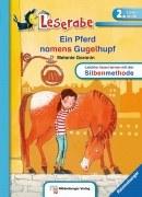 Ein Pferd namens Gugelhupf (Silbenmethode)