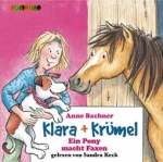 Klara + Krümel