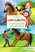 Lou und Lakritz Doppelband: Eine Freundschaft auf sechs Beinen
