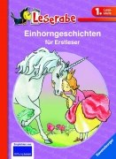 Leserabe- Einhorngeschichten für Erstleser