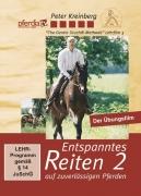 Entspanntes Reiten auf zuverlässigen Pferden Teil 2 (DVD)