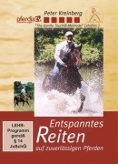 Entspanntes Reiten auf zuverlässigen Pferden Teil 1 (DVD)