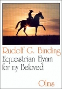 Equestrian Hymn for my Beloved