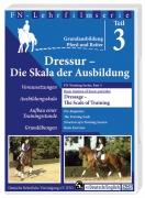 FN-Lehrfilm DVD Teil 3: Dressur - Die Skala der Ausbildung / Dressage - The Scale of Training