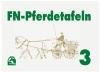 FN-Pferdetafeln Set 3 - Fahren