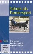 Fahren als Turniersport Teil 2 (DVD)