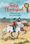 Fritzi Pferdeglück, Band 4 - Abenteuer auf dem Isländerhof