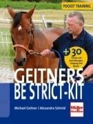 Geitners Be strict-Kit - Booklet mit 30 Übungskarten