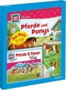 Geschenkset Was ist Was Junior Pferde und Ponys