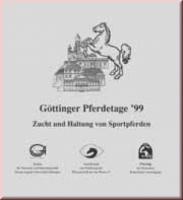 Göttinger Pferdetage ′99