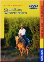 Grundkurs Westernreiten (DVD)