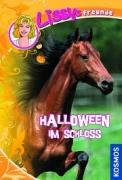 Lissys Freunde Band 3 - Halloween im Schloss