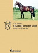 Holstein Stallion Lines Volume II Cor de la Bryere