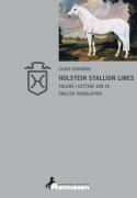 Holstein Stallion Lines Volume I Cottage Son xx