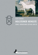 Band I - Holsteiner Hengste - Hengstlinie Cottage Son xx
