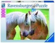 Puzzle Inniger Moment 1000 Teile