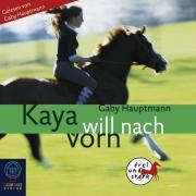 Kaya Band 2 - Kaya will nach vorn (CD)