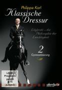 Klassische Dressur Teil 2 (DVD)