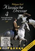 Klassische Dressur Teil 4 (DVD)