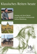 Klassisches Reiten Heute (DVD)
