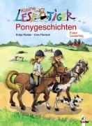 Kleine Lesetiger-Ponygeschichten