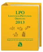 Leistungs-Prüfungs-Ordnung (LPO) 2013