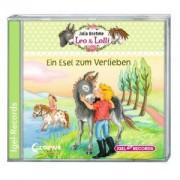 Leo & Lolli - Ein Esel zum Verlieben (CD)