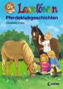 Leselöwen - Pferdeklubgeschichten