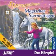 Sternenschweif Band 13 - Magischer Sternenregen (CD)