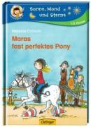 Maras fast perfektes Pony