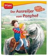 Mats und Lina - Der Ausreißer vom Ponyhof