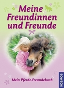 Meine Freundinnen und Freunde (Freundebuch)