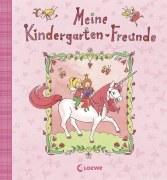 Meine Kindergarten-Freunde Motiv: Einhorn