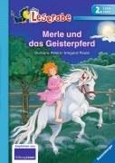 Merle und das Geisterpferd (Leserabe)