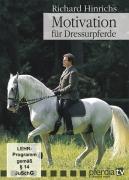 Motivation für Dressurpferde (DVD)