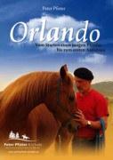 Orlando - vom Starten eines jungen Pferdes bis zum Aufsitzen