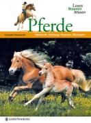 Pferde - Lesen, Staunen, Wissen