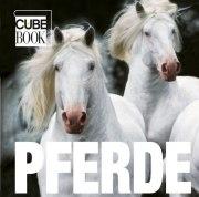 Pferde Mini Cube Book