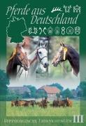 Hippologische Erinnerungen III - Pferde aus Deutschland (DVD)