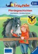 Pferdegeschichten (Leserabe)