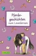 Pferdegeschichten zum Lesenlernen