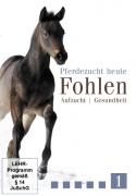 Pferdezucht heute Teil 1: Fohlen - Aufzucht, Gesundheit (DVD)