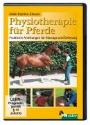 Physiotherapie für Pferde - DVD