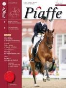 Magazin Piaffe 1/2009 - Die Pirouette - Galopplektion in höchster Versammlung