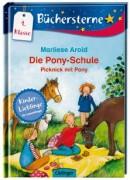 Die Pony-Schule - Picknick mit Pony