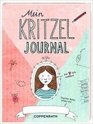 Pippa - Mein Kritzel-Journal