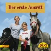 Pixi 1788: Der erste Ausritt
